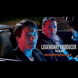 Legendary Series Inc. Release New Series About Hollywood Producers