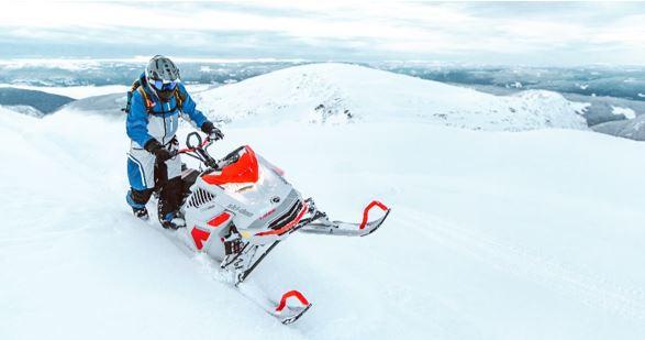 ski-doo 0213