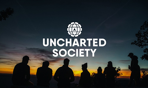Uncharted Society provides experiential activities on BRP vehicles to offer adventure seekers the opportunity to explore every kind of playground without having to own their vehicle. ©BRP 2020
